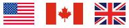 United States - Canada - United Kingdom