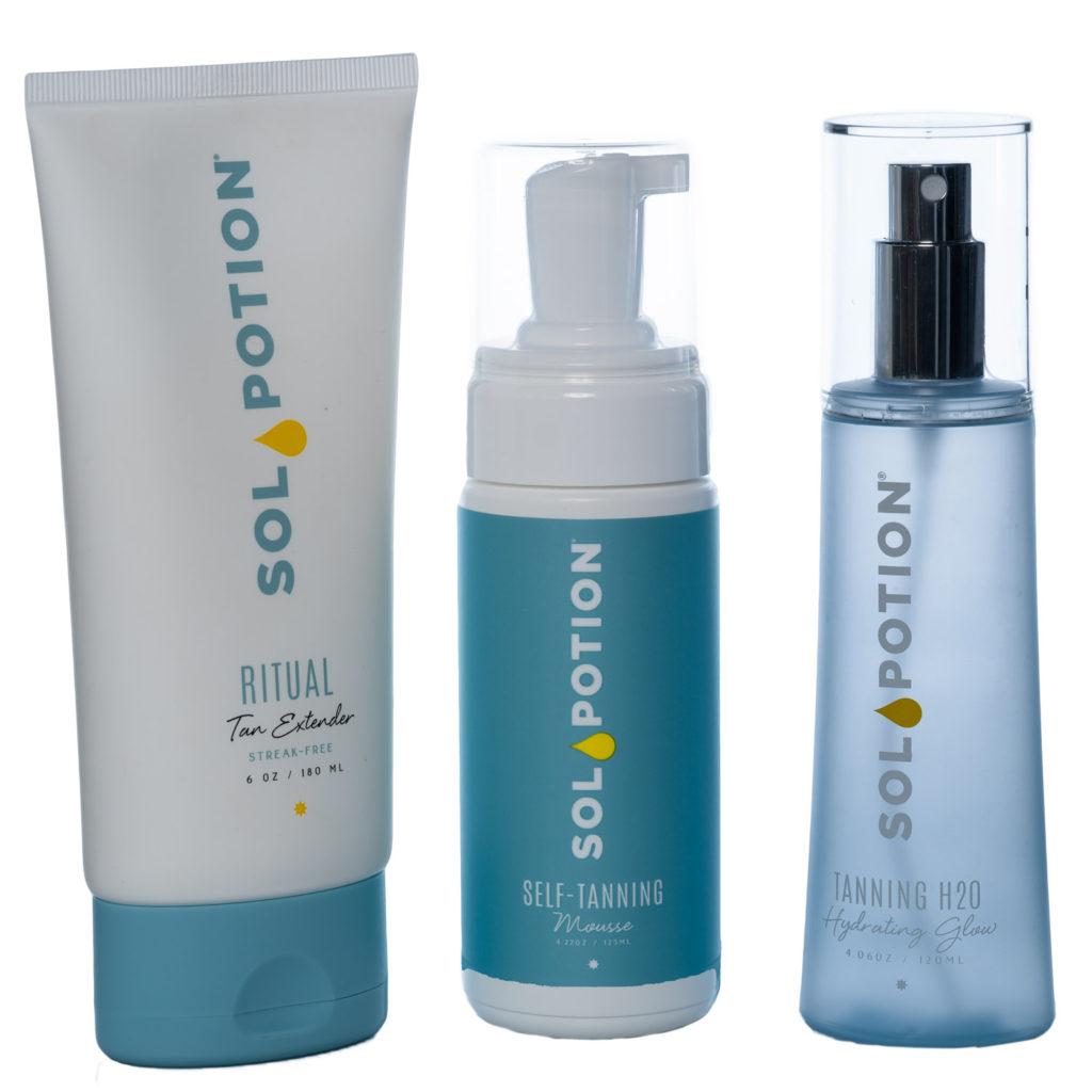 Sol Potion Skincare
